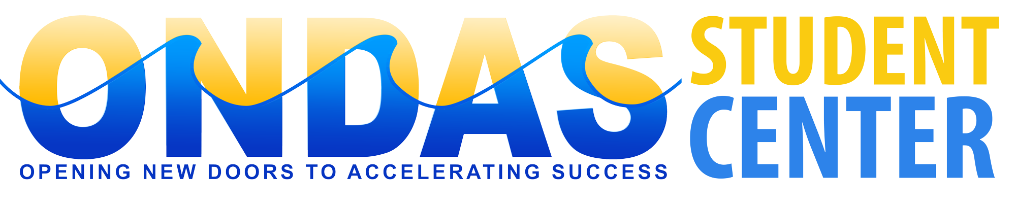 ONDAS Student Success Center - UC Santa Barbara